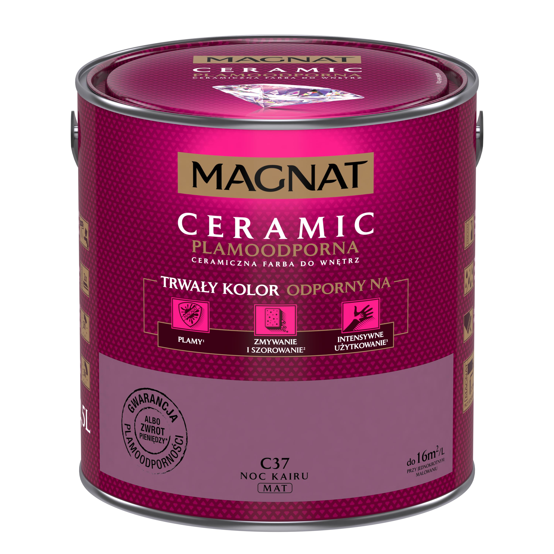 Sniezka MAGNAT Ceramic C37 káhirská noc  2,5L