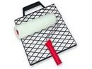 Malířská souprava Vestan 24 cm (váleček, hák, mřížka) /6703724200