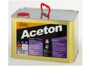 Aceton severochema         4 l