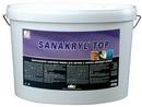 Sanakryl TOP šedý     25 kg