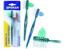 Zubní kartáček 3460 na zubní protézy / 3426705094