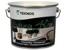 Teknos Futura 40 PM1 2,7L vrchní  polomat, uretanalkyd, tixotropní, univerzální