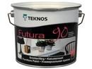 Teknos Futura 90 PM2 2,7L vrchní  lesk, uretanalkyd, tixotropní, univerzální