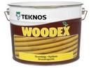Teknos Grundolja 1L impregnace hloubková fungicidní rozpouštědlová na dřevo