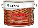 Teknos Woodex Classic PM3 9L-lazura syn.tenkovr.36odstínů