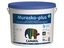 Caparol Muresko-plus CE X1 10L - fas.b.akryl.se siloxanem