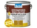 Herbol Offenporig Helleiche (světle dub) 0,75L