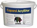 Caparol AcrylStar 25kg  fasádní barva disperzní bílá (15,7 l )