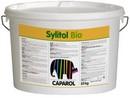Caparol Sylitol Bio B 25kg-mal.b.bílá,ekolog.na bázi silikátů