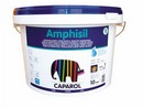 Caparol Amphisil CE X2 10L fasádní barva silikátového charakteru