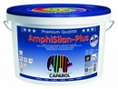 Caparol Amphisilan Plus CE X1 2,5L fasádní barva silikonová