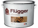 Flügger Traeolie - teak 10l