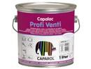 Caparol Capalac Profi Venti bílá CE 0,95L-okna,paropropustný