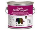 Caparol Capalac ProfiCompact bílá CE 0,95L-jednošicht,ocel,pozink