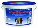 Caparol Amphisilan Plus CE X3 9,4L fasádní barva silikonová