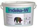 Caparol Indeko W 2,5 L-mal.b.omyv.fungici.antibakt. styk s potrav.