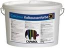 Caparol Calcimur 25kg  fasádní barva vápenná,na historické objekty