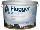 Flügger Täcklasyr 98 bílá    3L