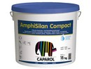 Caparol Amphisilan Compact 25kg-fas.b.silikon.plněná,sjedn.omítek