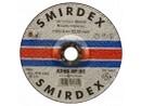 Brusný disk na kov (BODY) 125x6x22mm