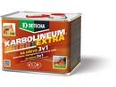 Karbolineum extra dřevo jantar 3,5kg