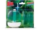 Dr. Devil WC blok tekutý závěs 3in1 3x55ml Natur Fresh  6098