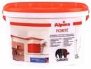 Caparol Alpina Forte 2,5L   vysoce kryvá a omyvatelná interiérová barva
