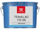 Tikkurila TEMALAC FD 50 TCL Alkyd email báze 9L 18172230160