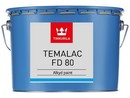 Tikkurila TEMALAC FD 80 THL Alkyd email báze 9L 18072300160