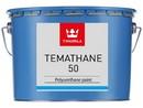 Tikkurila TEMATHANE 50 TCL polyuretanový email báze 8,1L 51472230360