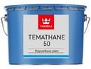 Tikkurila TEMATHANE 50 TVL polyuretanový email báze 8,1L 51472260360
