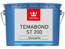 Tikkurila TEMABOND ST 200 Epoxid mastik aluminium 9 L 00872980370