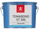 Tikkurila TEMABOND ST 300 Epox.mastik TCH 9 L 16273230370