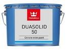Tikkurila Duasolid 50 báze TCL oxiranest. barva 6 L 52772230360