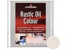 JUNCKERS Rustic Oil Colour Black 2,5L-olej vytvrzovací PU