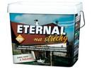 Eternal na střechy 323 višňový 10kg