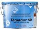Tikkurila TEMADUR 50 báze TCL polyuretanový email 7,5 L 50672230360