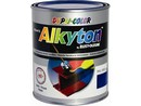 Alkyton hladký RAL 6018 0,75 L