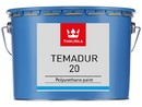 Tikkurila TEMADUR 10 báze TCL polyuretanový email 7,7 L 34V72230360