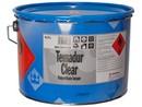 Tikkurila TEMADUR Clear polyur lak  00556000360 LESK rozlévané SMĚS 1,5l L + 0,5 l T