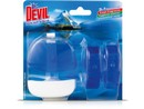 Dr. Devil WC blok tekutý závěs 3in1 3x55ml Polar aqua  6097
