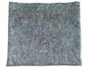 Hadr na podlahu šedý netkaný Spoka /4466548200