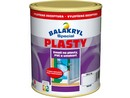 V 2019 Balakryl Plasty tmavě hnědý 0,7 kg