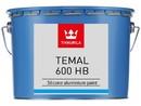 Tikkurila Temal 600 HB tepelně odolný hliník 10 L 00676820060