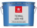 Tikkurila Temal 600 tepelně odolný hliník 10 L 00676790060