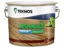 Teknos Woodex Olej Aqua 2,7 L