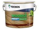 Teknos Woodex Olej Aqua 2,7 L