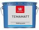 Tikkurila TEMAMATT Matting Paste 00795000010