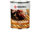 Tikkurila DEKO Valtti Exterior Wax Honey 0,9 L /00170510010/