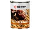 Tikkurila DEKO Valtti Exterior Wax Honey 0,9 L /00170510010/